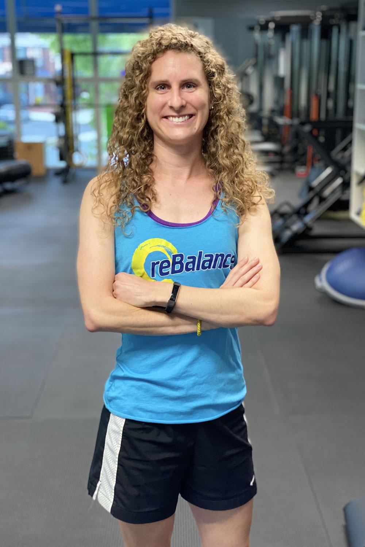 Jenna Scanlans