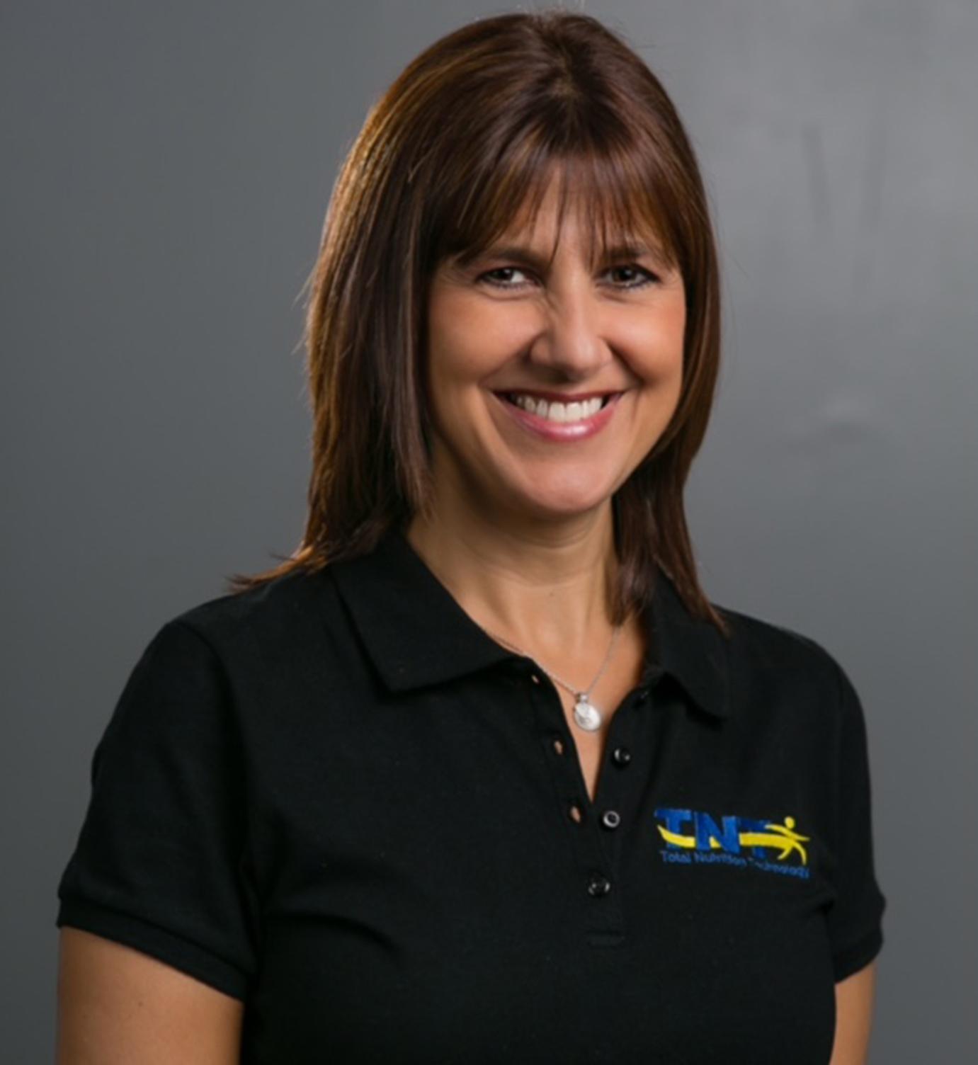 Sue Compitello