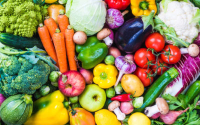 Best Foods for Healthy Weight Gain